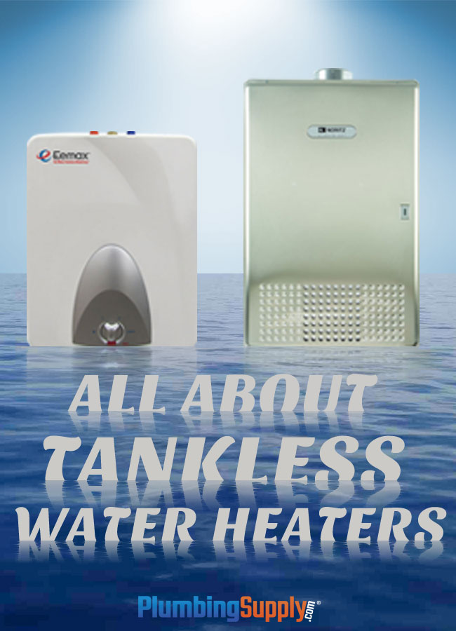 blog tankless water heater reviews