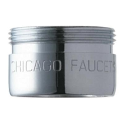 parts of a faucet aerator. Chicago Faucets Aerator Replacement Faucet Aerators and Adapters