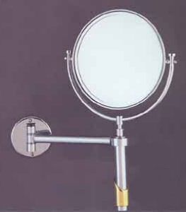 Allied Brass - Tribeca mirror # TRM-8