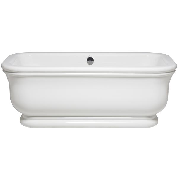 Americh Andrina freestanding soaking tub