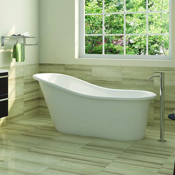 Americh Emperor Series Freestanding Bathtubs