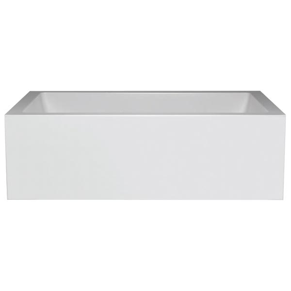 Americh Lex freestanding soaking tub
