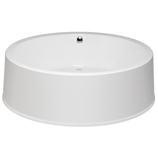 Americh Oceane freestanding soaking tub
