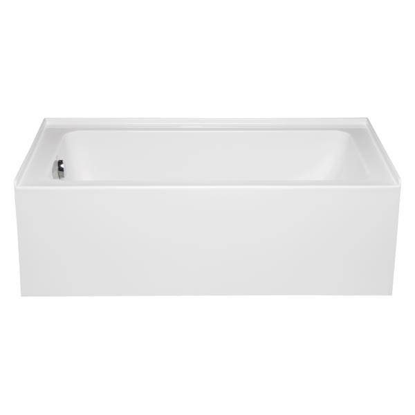 Americh Kent skirted soaking tub