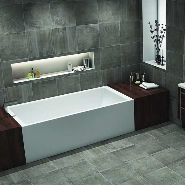bathtub robson acritec skirted view industries top product pure woodward