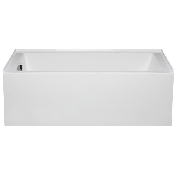 Americh Turo skirted soaking tub