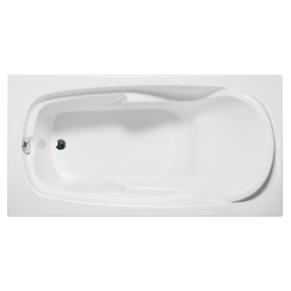 Americh Crillon soaking tub