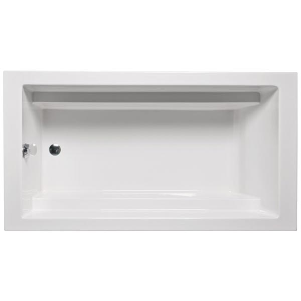 Americh Zephyr soaking tub
