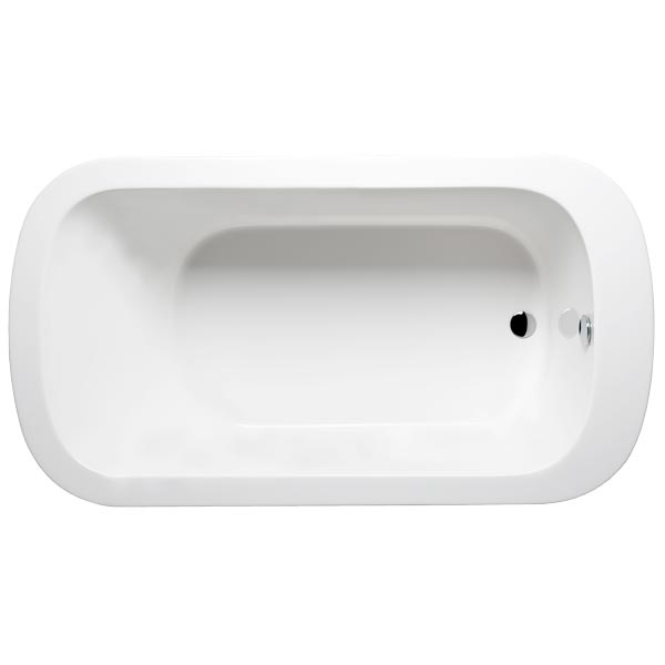 Americh Ziva soaking tub