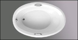 Catalina Series Tub