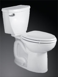 American Standard Cadet 3 Toilet - Two-Piece