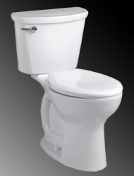 American Standard Studio Cadet 3 Toilet - Two-Piece