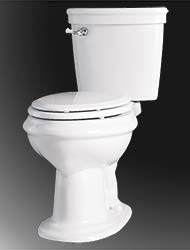 Standard Collection 2474 toilet