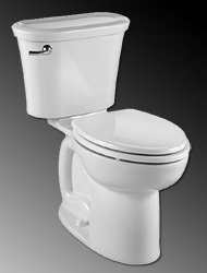 American Standard Plaza Toilet