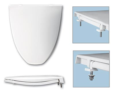 American Standard Toilet Repair Parts For Roma Series Toilets