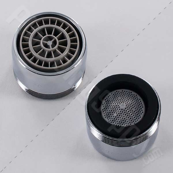 Antimicrobial Dual Threaded 1.0 GPM Aerator 31-3200