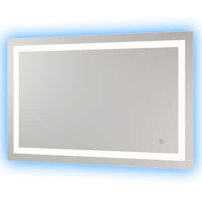 Aptations back-lit wall mirror - NeoClassic