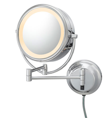 Led Lighted Mirrors By Aptations Kimball Amp Young And Nova