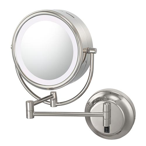 Led Lighted Mirrors By Aptations Kimball Amp Young