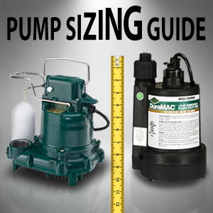 Pump Sizing Guide
