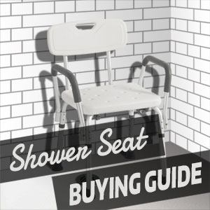 Shower Seat Buying Guide