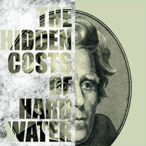 The Hidden Costs of Hard Water