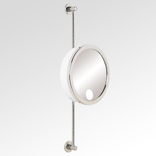 Luxury Slide Bar Vanity Bathroom Mirrors