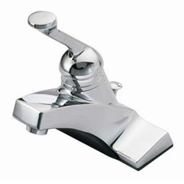 Charmant Banner Pro Series Single Handle Bathroom Faucet