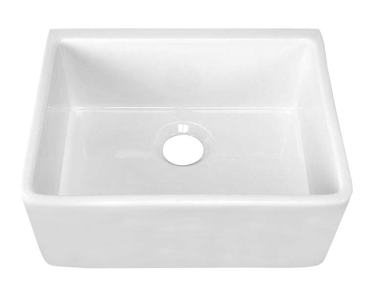 barclay fire clay farmer & kitchen utility sinks