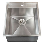 Thelma stainless steel sink