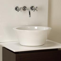 Barclay Marina vessel sink