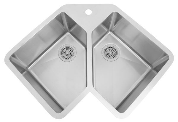Kitchen Sink Corner : ... corner kitchen sink the most durable corner kitchen sink you ll ever