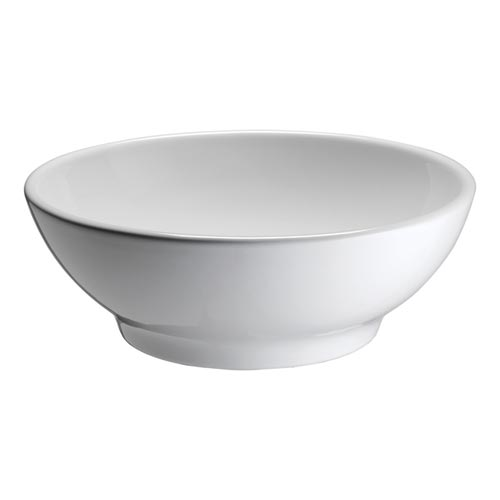 Barclay Vivaldi vitreous china above counter sink