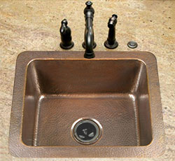 Small Single Bowl Kitchen Sink