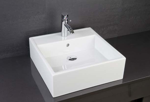 Barclay Nova basin sink