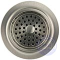large post style basket strainers