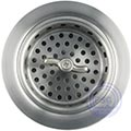 large wing nut style basket strainers