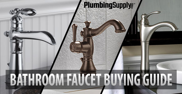 kitchen faucet buying guide bathroom faucet buying guide 19487
