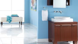 Bathroom Remodeling Products Index