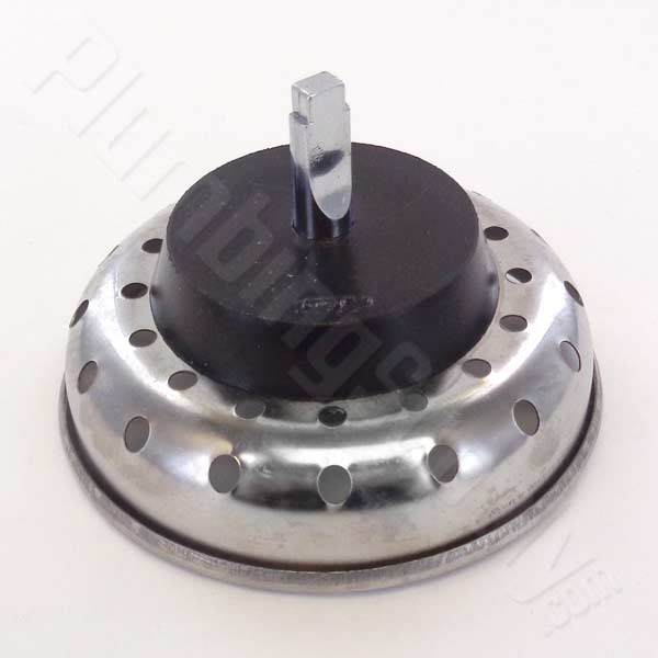 Huge Selection of Basket Strainers for Kitchen and Bar Sinks