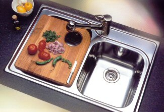 Elegant Beautiful Sink Cover Blanco Kitchen Accessories With Kitchen Sink  Chopping Board With Kitchen Sink Cutting Board