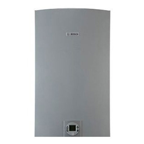 Bosch Greentherm C 1050 ES tankless water heater