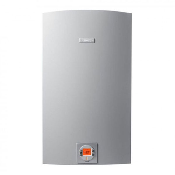 Bosch 830 ES tankless water heater