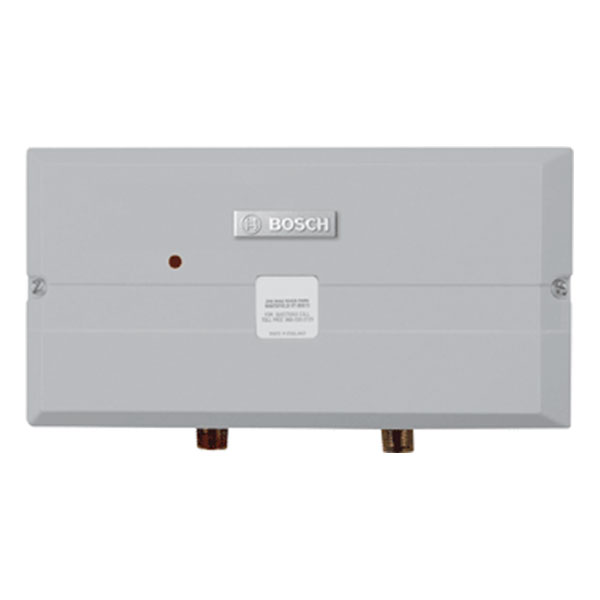 Point-Of-Use Electric Tankless - Bosch Tronic 3000