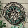 Decorative Garden Hose Holders