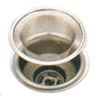 click here for kitchen sink strainers