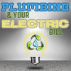 Plumbing and your electric bill