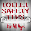 Toilet safety tips