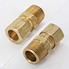 Brass Compression MIPS Adapter