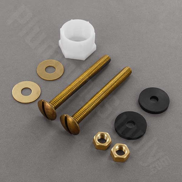 Briggs Conserver Toilet Replacement Parts